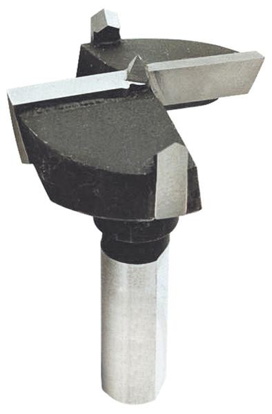 HW-Kunstbohrer D=35mm S=10x26mm GL=70mm L