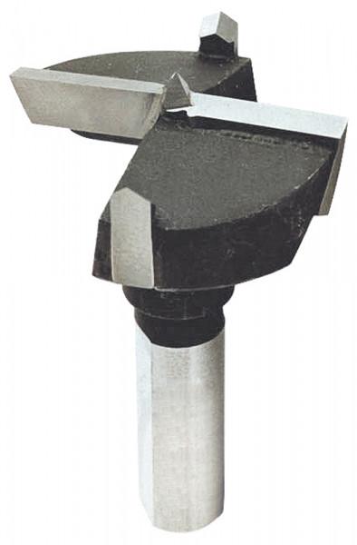 HW-Kunstbohrer D=35mm S=10x26mm GL=77mm R