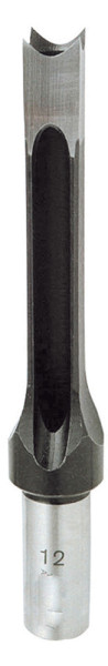 Ersatzmeißel für Hohlstemmer-Set D=8mm
