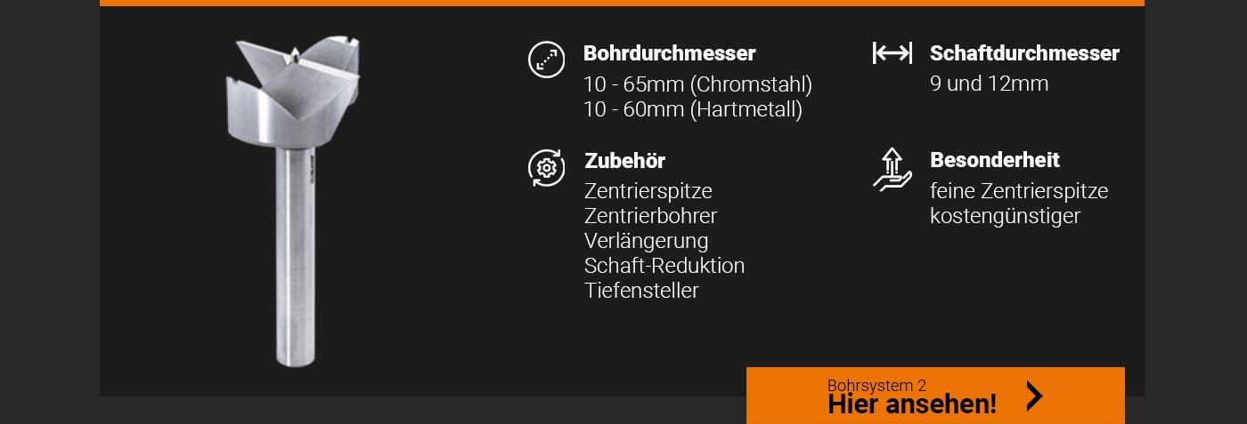 Zobo Bohrsystem 2
