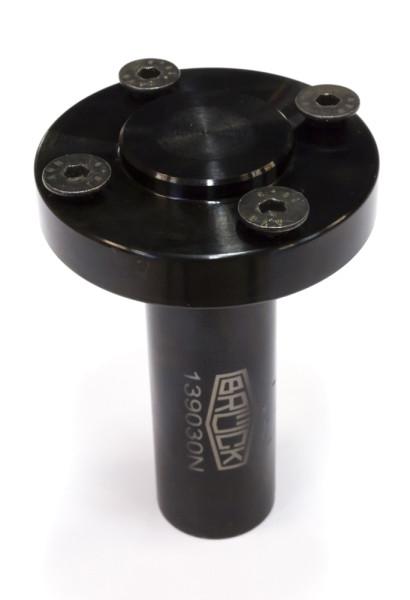 Fräsdorn f. Sägeblätter/Nuter d=30mm D=60mm