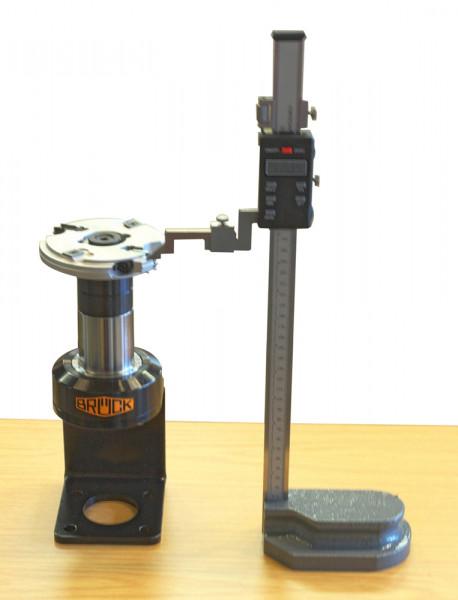 Digital-Höhenmessschieber 0-300 mm-0,01 mm Messgenauigkeit