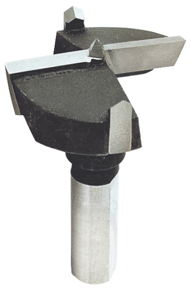 HW-Kunstbohrer D=35mm S=10x26mm GL=77mm L
