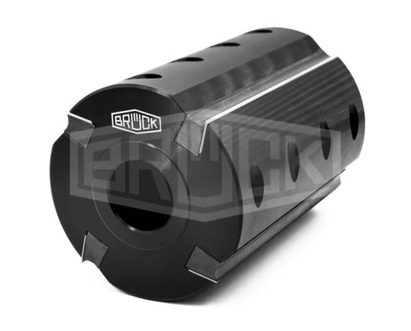 Hobelkopf SILENCE TOOLS 125/ 80/40 mm Z4