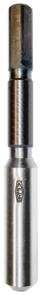 Führungszapfen f. Aufsteckversenker D=15,5mm