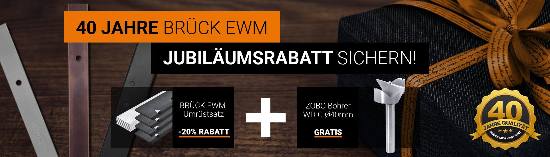 EWM-Aktion