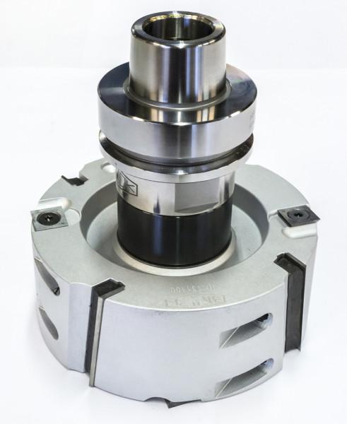 WP-Falzfräser 125 x 51 x 20mm Z4 V4